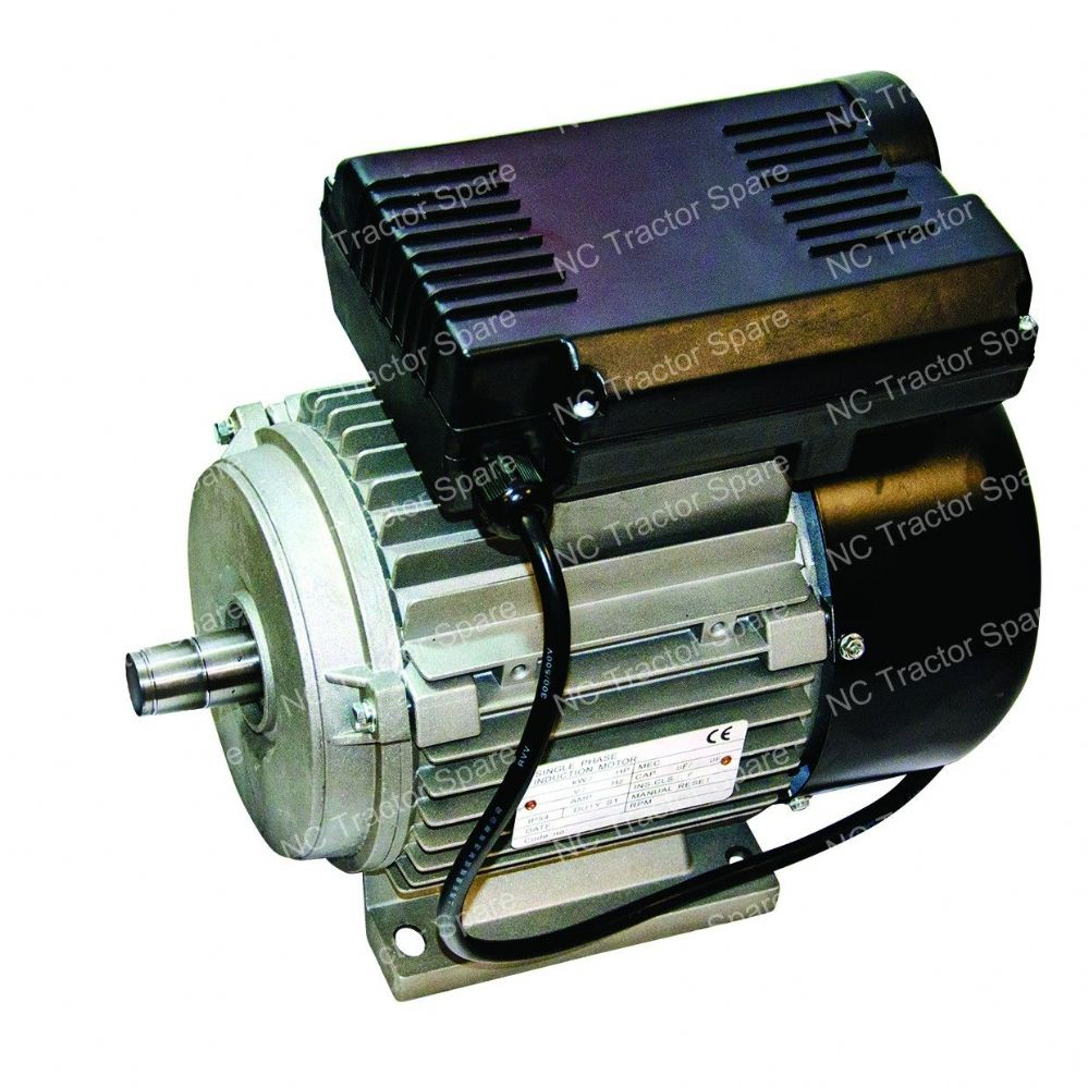 3HP Electric Motor for JEFLW3.0/200L & JEFC150L10B-230